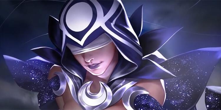 New champion Seris is coming to Paladins Strike 1
