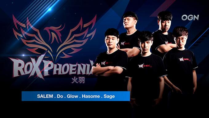 ROX Phoenix