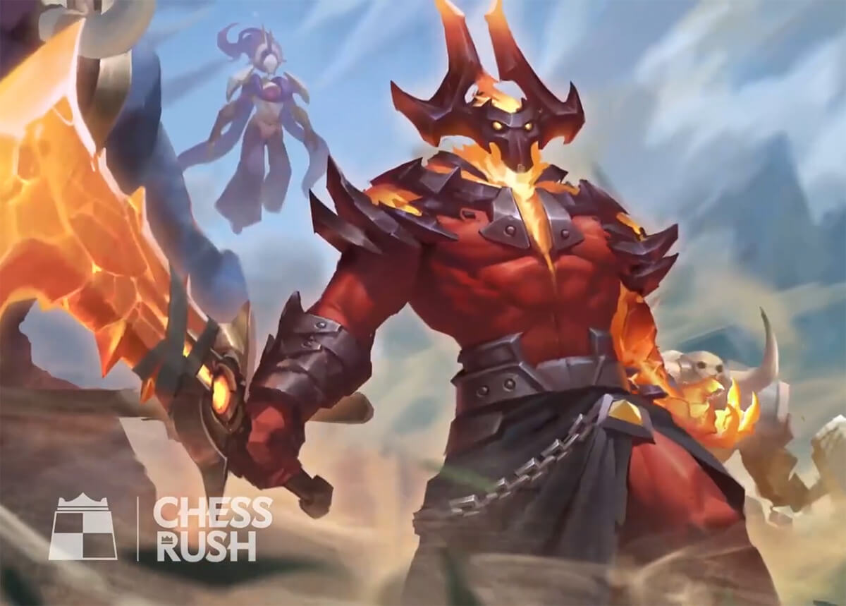Chess Rush Strategy Guide: Sorcerers + Humans + Punishers