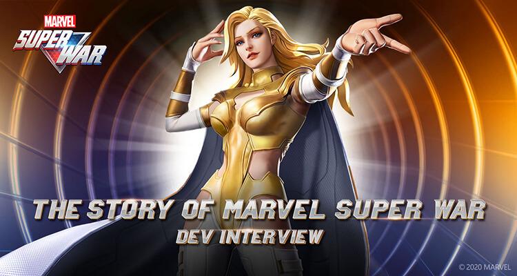 Behind MARVEL Super War: Developer Q&A
