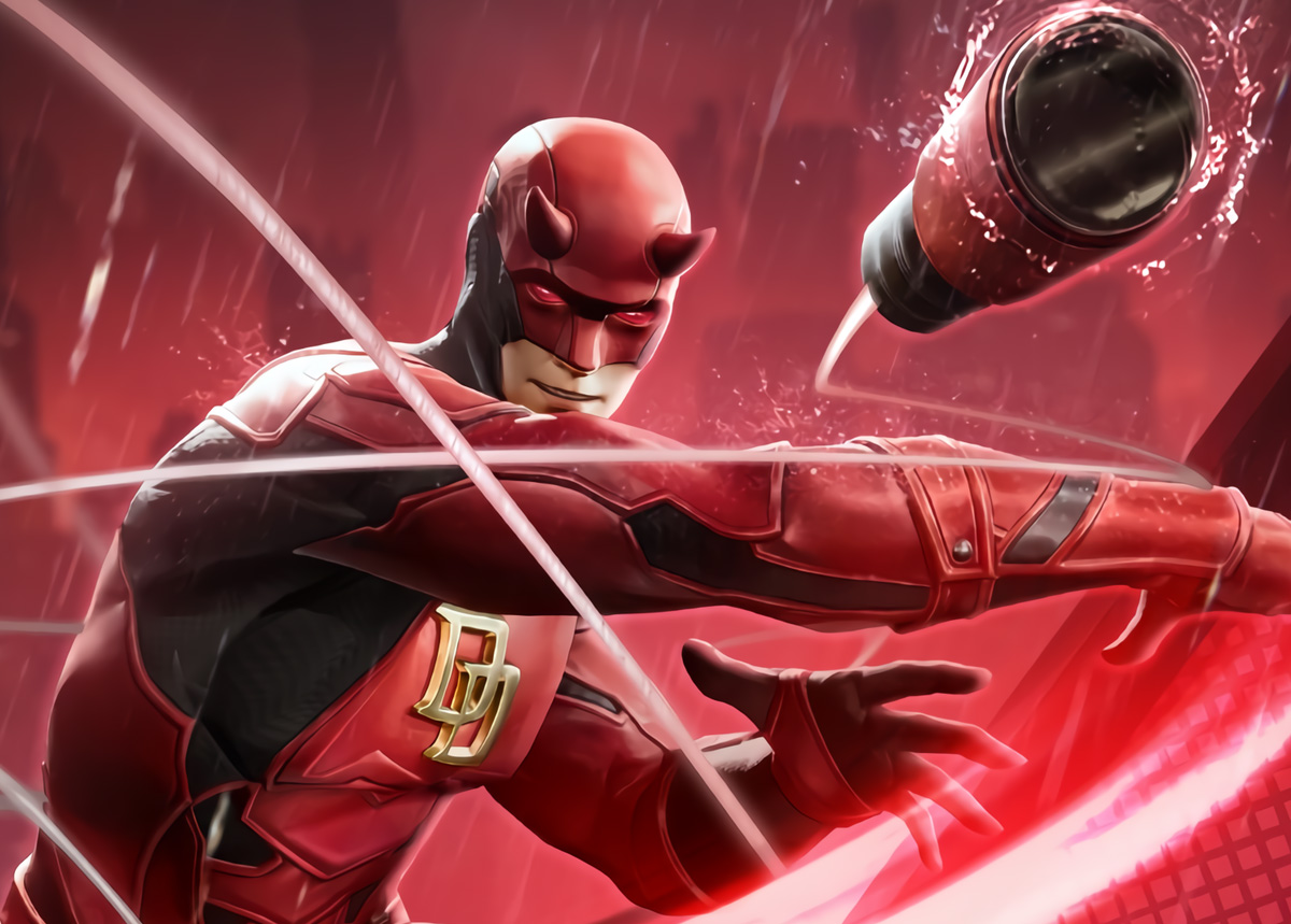 MARVEL Super War: May 28th 2020 Update Patch Notes