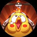 Remote Controlled Chicken