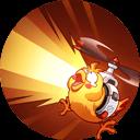 Chicken Flight