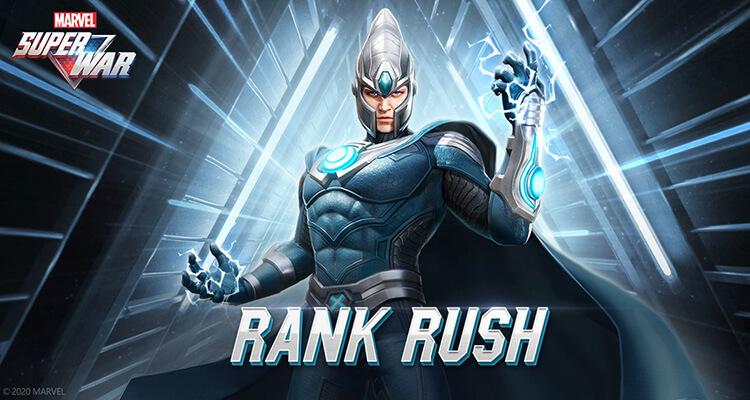 Rank Rush