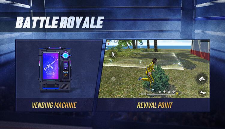 Battle Royale (Classic)