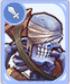 Archer Skeleton Card
