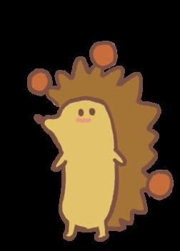 Berry Hedgehog