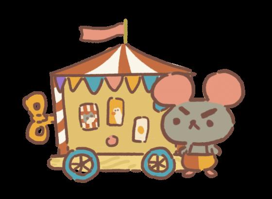 Mouse Market