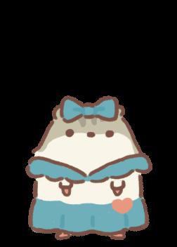 Cutie Hamster