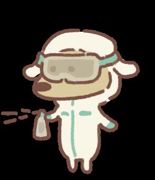 Dr. Puppy