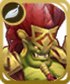 Orc Hero Card Day