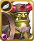 Orc Lord Card Void