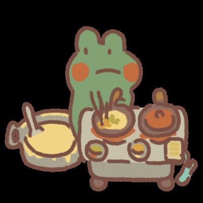 Terrible Pancake