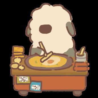 Wholegrain Pancake
