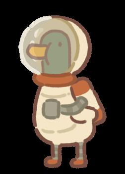 Wild Duck Navigator